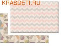 Детский коврик Pure Soft, 190x130x1.2 см (фото, вид 3)