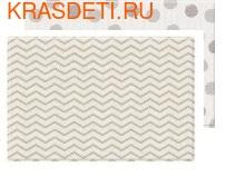Детский коврик Parklon Pure Soft, 190x130x1.2 см (фото, вид 4)