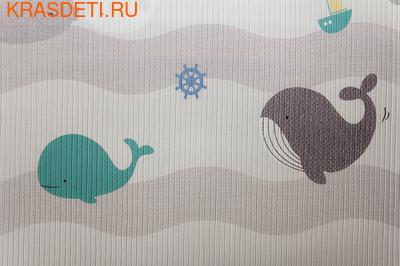 Детский коврик Pure Soft, 190x130x1.2 см (фото, вид 6)