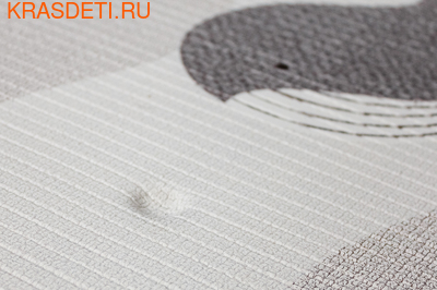 Детский коврик Pure Soft, 190x130x1.2 см (фото, вид 10)