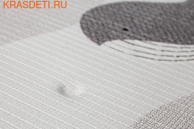 Детский коврик Parklon Pure Soft, 190x130x1.2 см (фото, вид 10)
