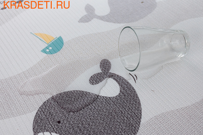 Детский коврик Pure Soft, 190x130x1.2 см (фото, вид 11)