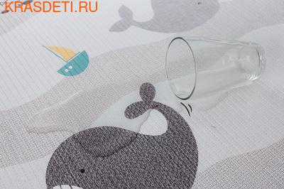 Детский коврик Parklon Pure Soft, 190x130x1.2 см (фото, вид 11)