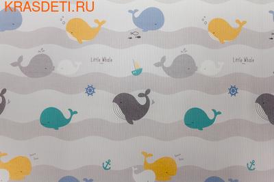 Детский коврик Parklon Pure Soft, 190x130x1.2 см (фото, вид 13)