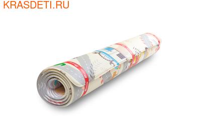 Детский коврик Parklon Pure Soft, 190x130x1.2 см (фото, вид 20)