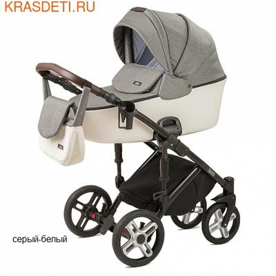 Nuovita Детская коляска Carro Sport 2 в 1 (фото, вид 1)