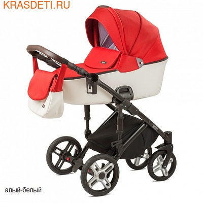 Nuovita Детская коляска Carro Sport 2 в 1 (фото, вид 2)