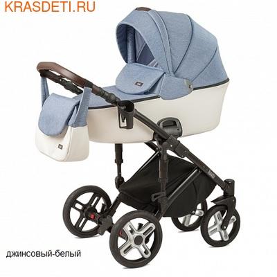 Nuovita Детская коляска Carro Sport 2 в 1 (фото, вид 3)