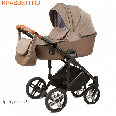 Nuovita Детская коляска Carro Sport 2 в 1 (фото, вид 4)