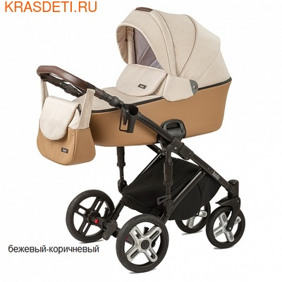 Nuovita Детская коляска Carro Sport 2 в 1 (фото, вид 5)