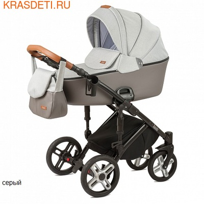 Nuovita Детская коляска Carro Sport 2 в 1 (фото, вид 6)