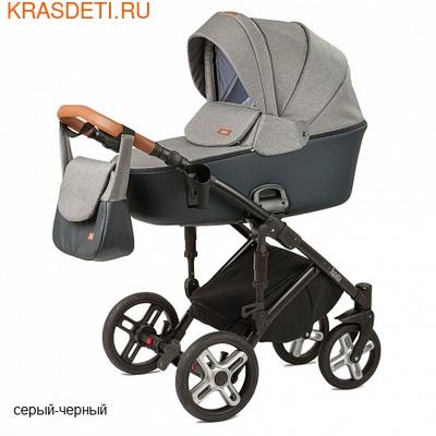 Nuovita Детская коляска Carro Sport 2 в 1 (фото, вид 7)