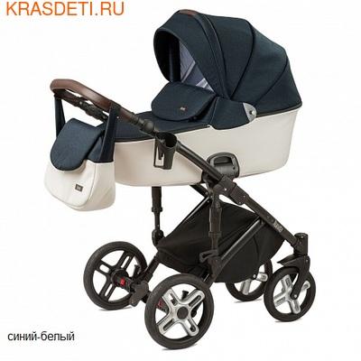 Nuovita Детская коляска Carro Sport 2 в 1 (фото, вид 8)