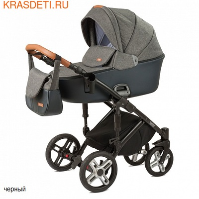 Nuovita Детская коляска Carro Sport 2 в 1 (фото, вид 9)