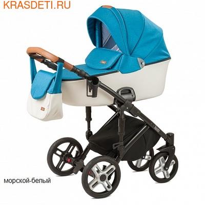 Nuovita Детская коляска Carro Sport 2 в 1 (фото, вид 10)