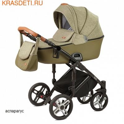 Nuovita Детская коляска Carro Sport 2 в 1 (фото, вид 11)
