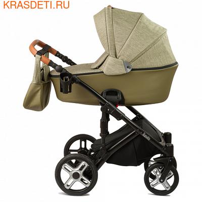 Nuovita Детская коляска Carro Sport 2 в 1 (фото, вид 12)