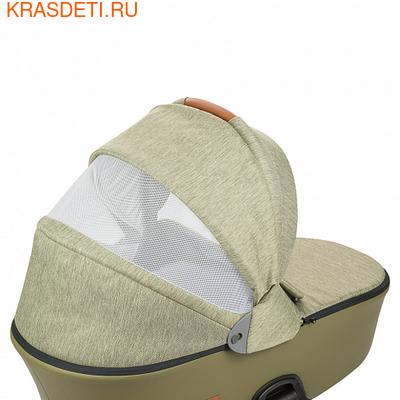Nuovita Детская коляска Carro Sport 2 в 1 (фото, вид 14)