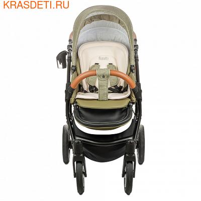 Nuovita Детская коляска Carro Sport 2 в 1 (фото, вид 16)