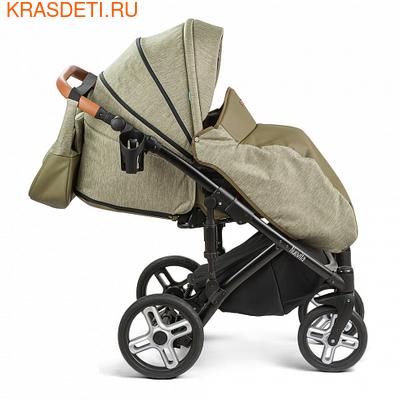Nuovita Детская коляска Carro Sport 2 в 1 (фото, вид 18)
