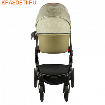 Nuovita Детская коляска Carro Sport 2 в 1 (фото, вид 20)