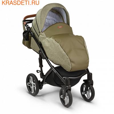 Nuovita Детская коляска Carro Sport 2 в 1 (фото, вид 21)