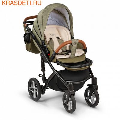 Nuovita Детская коляска Carro Sport 2 в 1 (фото, вид 22)