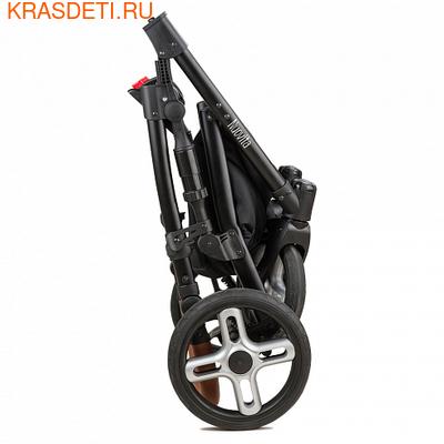 Nuovita Детская коляска Carro Sport 2 в 1 (фото, вид 23)