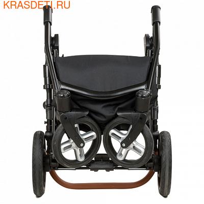Nuovita Детская коляска Carro Sport 2 в 1 (фото, вид 24)