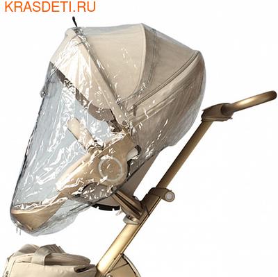 Nuovita Детская коляска Sogno 2 в 1 (фото, вид 1)
