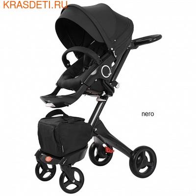 Nuovita Детская коляска Sogno 2 в 1 (фото, вид 4)