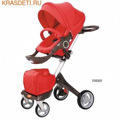 Nuovita Детская коляска Sogno 2 в 1 (фото, вид 8)