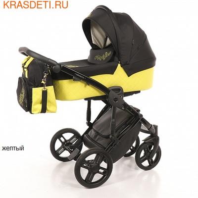 Nuovita Детская коляска Diamante 2 в 1 (фото, вид 2)