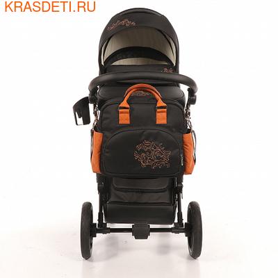 Nuovita Детская коляска Diamante 2 в 1 (фото, вид 7)