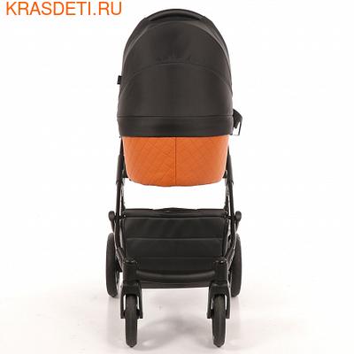 Nuovita Детская коляска Diamante 2 в 1 (фото, вид 8)
