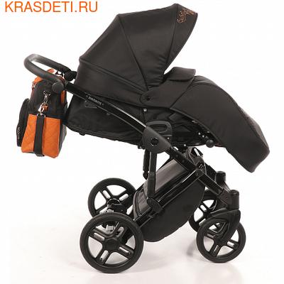Nuovita Детская коляска Diamante 2 в 1 (фото, вид 13)