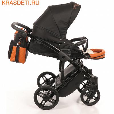 Nuovita Детская коляска Diamante 2 в 1 (фото, вид 14)