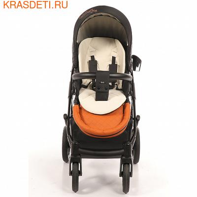 Nuovita Детская коляска Diamante 2 в 1 (фото, вид 15)