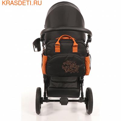 Nuovita Детская коляска Diamante 2 в 1 (фото, вид 16)