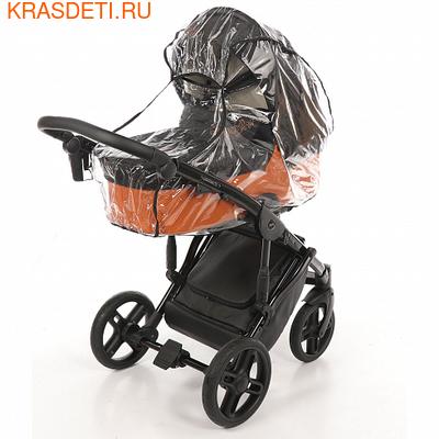 Nuovita Детская коляска Diamante 2 в 1 (фото, вид 18)