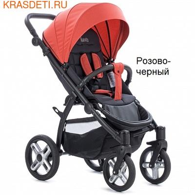 Nuovita прогулочная детская коляска Modo Terreno (фото, вид 1)