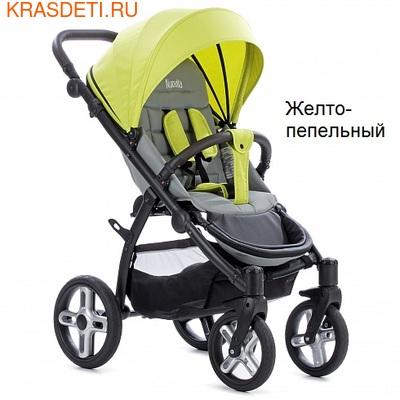 Nuovita прогулочная детская коляска Modo Terreno (фото, вид 2)