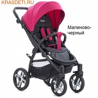 Nuovita прогулочная детская коляска Modo Terreno (фото, вид 3)