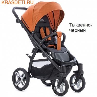 Nuovita прогулочная детская коляска Modo Terreno (фото, вид 4)
