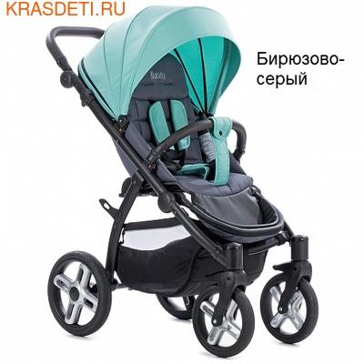 Nuovita прогулочная детская коляска Modo Terreno (фото, вид 5)