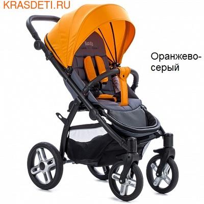 Nuovita прогулочная детская коляска Modo Terreno (фото, вид 6)