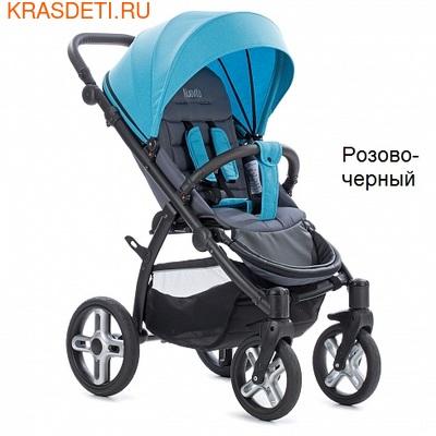 Nuovita прогулочная детская коляска Modo Terreno (фото, вид 7)