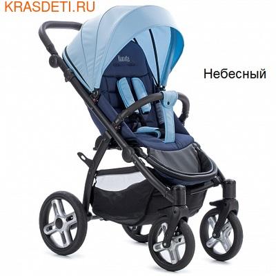 Nuovita прогулочная детская коляска Modo Terreno (фото, вид 8)