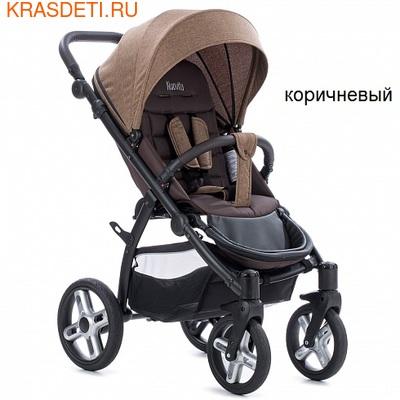 Nuovita прогулочная детская коляска Modo Terreno (фото, вид 9)