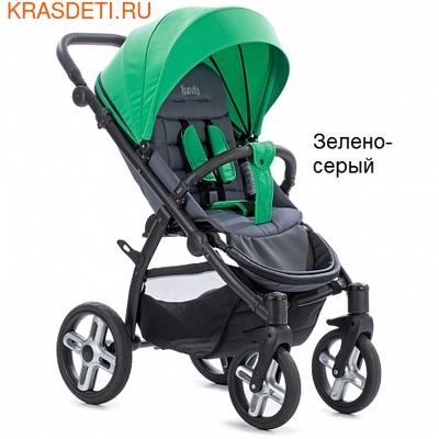 Nuovita прогулочная детская коляска Modo Terreno (фото, вид 11)